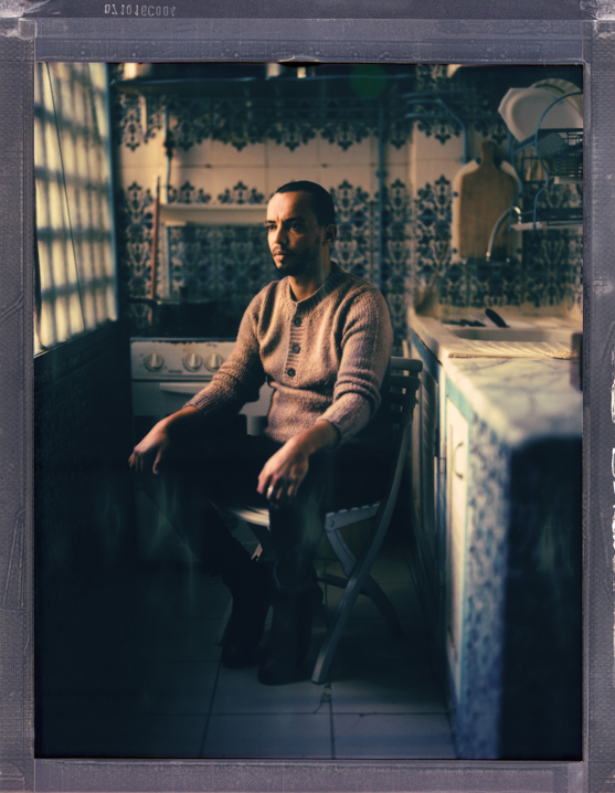 Tunisia, Tunis. 01 December, 2016. A posed portrait of 36 year old, gay man Badr (+216 58111790, baaboubadr@yahoo.com). Badr is the Executive Director of DAMJ, a human rights organization. He has worked as an LGBTQI+ activist for many years. This work has also made him the target of violence. For his safety, he moves house every four to five months. ÒThe worst moment of my life was in December 2012, the first president of the association received death threats and I was hiding him in my home to protect him. So I became the target of a group of homophobic gangsters who infiltrated into my home in the medina of Tunis, they took my archives and many documents of the NGO after having violently brutalized meÓ. Photo Robin Hammond /NOOR for Witness Change. The Tunisian Revolution, also known as the Jasmine Revolution, was an intensive campaign of civil resistance, including a series of street demonstrations taking place in Tunisia, and led to the ousting of longtime president Zine El Abidine Ben Ali in January 2011. It eventually led to a thorough democratization of the country and to free and democratic elections. Tunisian LGBTQI+ community hoped that the revolution would usher in a more open society, and an end to homophobia and transphobia. This has not come to pass. The laws that target LGBTQI+ people remain, most notably article 230 which makes same-sex acts illegal, punishable by up the 3 years in prison. Transgender people are targeted under public decency laws. The general public is no more accepting of LGBTQI+ people than they were before the revolution. Despite the legal and societal discrimination, LGBTQI+ activists are dedicated to campaigning more openly.